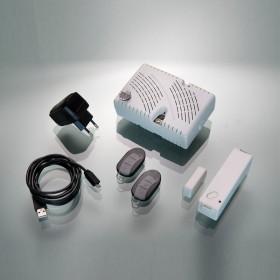 Alarme maison sans fil Subsonique GT