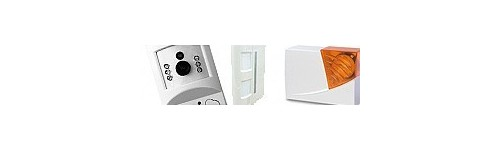 Accessoires alarme maison GT Subsonique
